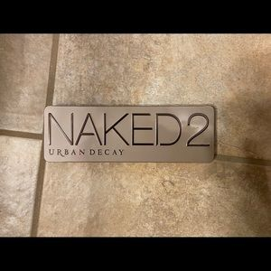 Named 2 by urban decay!